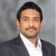 Meher Shiva CFA trainer in Hyderabad