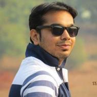 Ashish Soni Laravel trainer in Pune