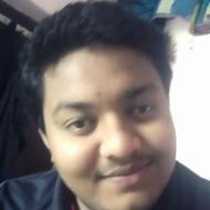 Chandan C++ Language trainer in Noida