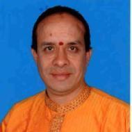 Ramesh Chadaga Vocal Music trainer in Bangalore