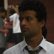 Chandrashekar Ka Class 11 Tuition trainer in Chennai