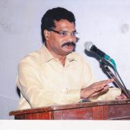 Krishna Pvm Stock Market Investing trainer in Hyderabad