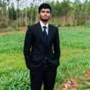Anoop Manoharan photo