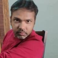 Satyajit Dash Class 6 Tuition trainer in Mumbai