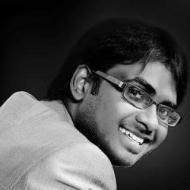 Perumalla Kiran Graphic Designing trainer in Hyderabad