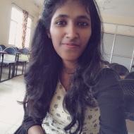 Saherfishan S. BTech Tuition trainer in Gurgaon