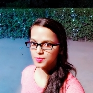 Shivangi Jha photo