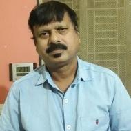 Sarat Behera Vocal Music trainer in Bhubaneswar