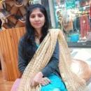 Sadhna J. photo