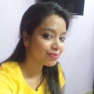 Sandhya Koli Spoken English trainer in Delhi