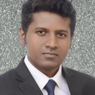 Chetan Jagtap MBA trainer in Chennai
