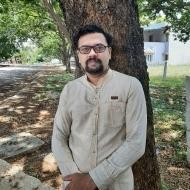 Hayavadan Nargund Data Analysis trainer in Bangalore