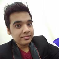 Nirav Shah Engineering Diploma Tuition trainer in Vadodara