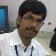 Sreekanth K. MS SQL General trainer in Bangalore