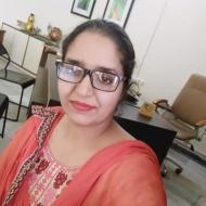 Harinder K. BBA Tuition trainer in Ludhiana