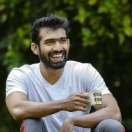 Ranjith Vasu Gym trainer in Bangalore