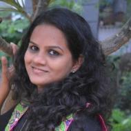 Saili K. BTech Tuition trainer in Kalyan