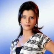 Natasha M. Personal Grooming trainer in Kolkata