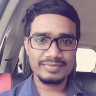 Shubham Kumar Class 11 Tuition trainer in Pune