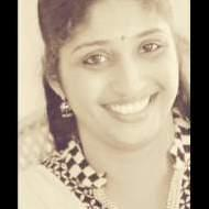 Preethy N. BA Tuition trainer in Chennai