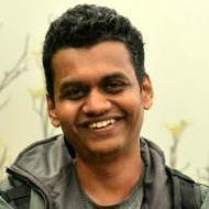 Pramod Karanam Qliksense trainer in Bangalore