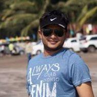 Dhruval D. .Net trainer in Pune