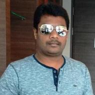 Badri Narayanan R Sales trainer in Chennai