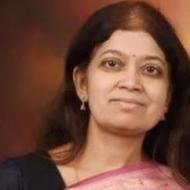 Sanjana Dave Vocal Music trainer in Nagpur