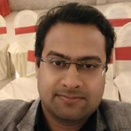 Veer Singh Class 6 Tuition trainer in Lucknow