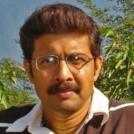 Arijit S. Cloud Computing trainer in Kolkata