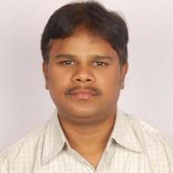 Suneel Gunturi NISM trainer in Hyderabad