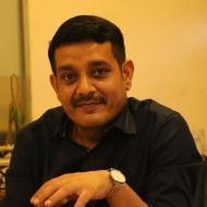 Dwijendra Srivastava Class 6 Tuition trainer in Mumbai
