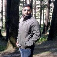 Vikram Sharma Spanish Language trainer in Delhi