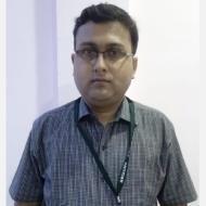 Aniruddha Kundu Staad Pro trainer in Howrah