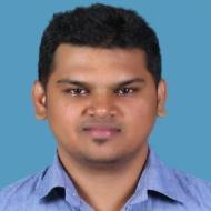 Vijay Re ServiceNow trainer in Hyderabad