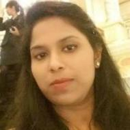 Monika G. Class I-V Tuition trainer in Panipat