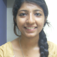 Sakthi P. Vocal Music trainer in Chennai