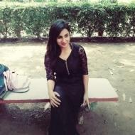 Ashima O. Class 11 Tuition trainer in Faridabad