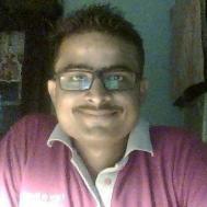 Shashank Mishra photo