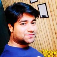 Ajeet Tripathi photo