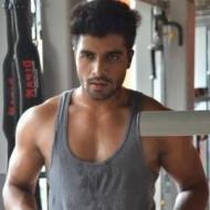 Sergi Chiru Gym trainer in Bangalore