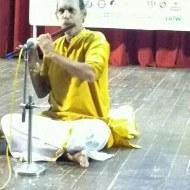 Ravi Sundaram Flute trainer in Chennai
