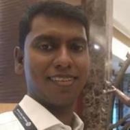 Anandh Karunakaran photo