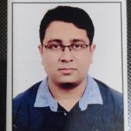 Akhil Mittal Class 11 Tuition trainer in Faridabad