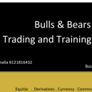 Bulls & Bears Trading And Training Centre8121816432 photo