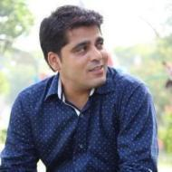 Shivam Dave Class 12 Tuition trainer in Ahmedabad
