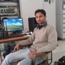 Manoj Mishra photo