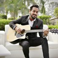 Vishal Singh Guitar trainer in Delhi