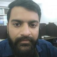 Himanshu Singh Class 9 Tuition trainer in Jaipur