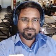 Sanjay Kumar Unix Shell Scripting trainer in Bangalore